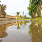 Ilok – najbardziej wysunięte na wschód miasto w Chorwacji