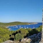 Žirje – najbardziej na zachód wysunięta wyspa Archipelagu Šibenickiego