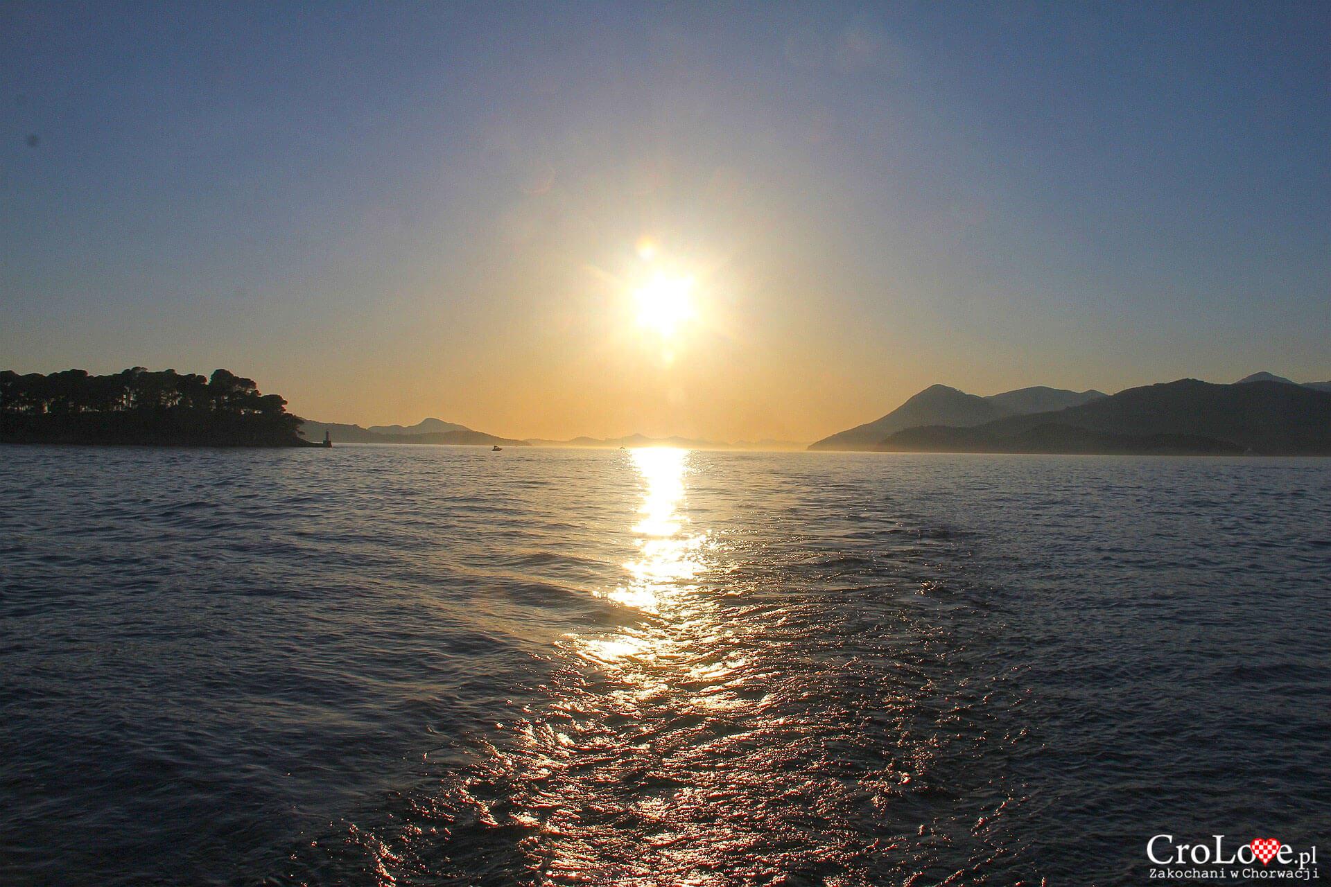 Wyspa Lopud
