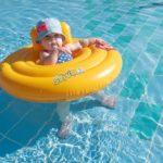 Jak chronić niemowlę przed słońcem w Chorwacji i nie tylko