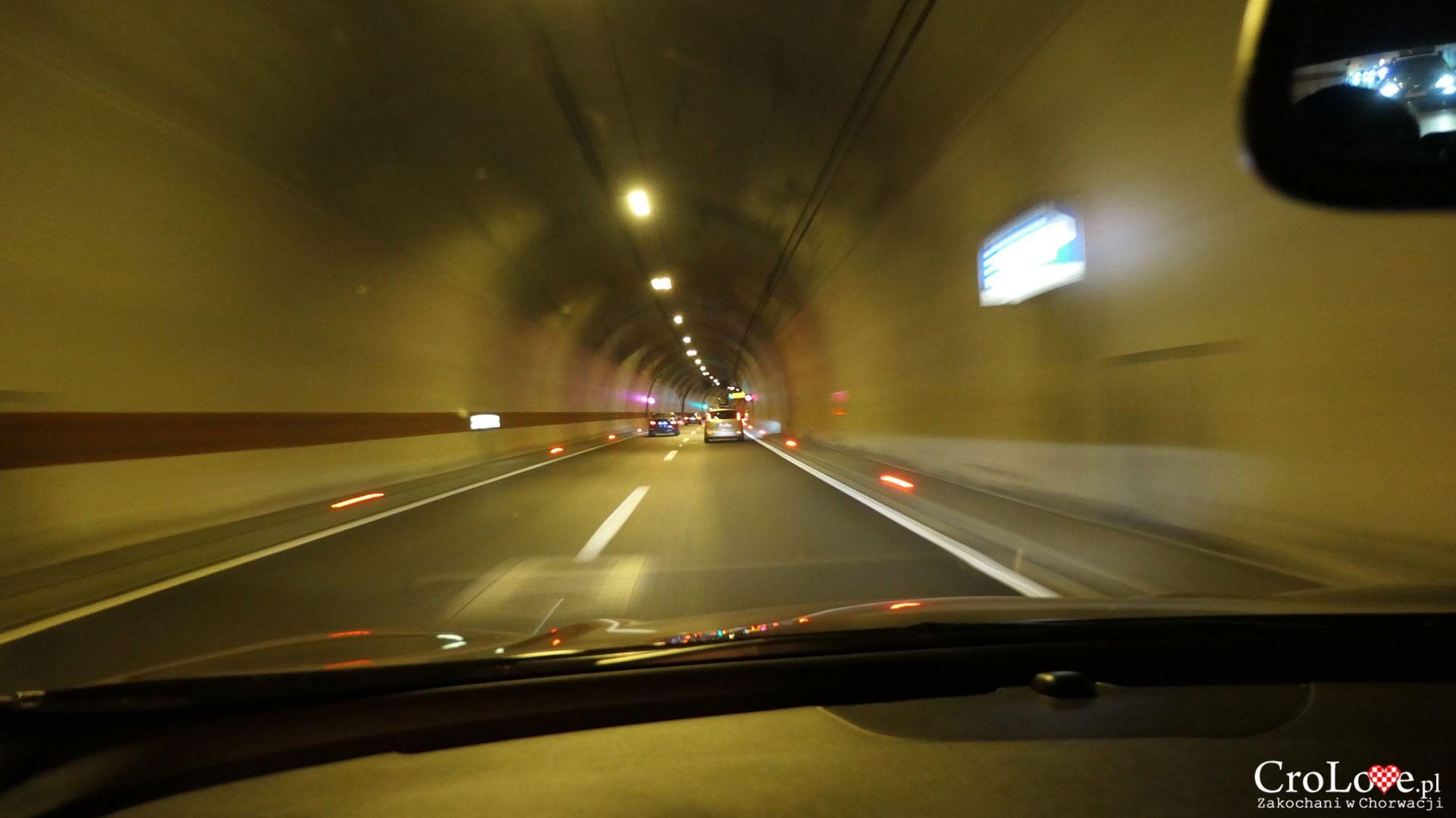 Tunel Sveti Rok