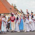 Festiwal Đakovački Vezovi w Đakovo