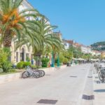 Mali Lošinj – największe miasto na wyspie Lošinj
