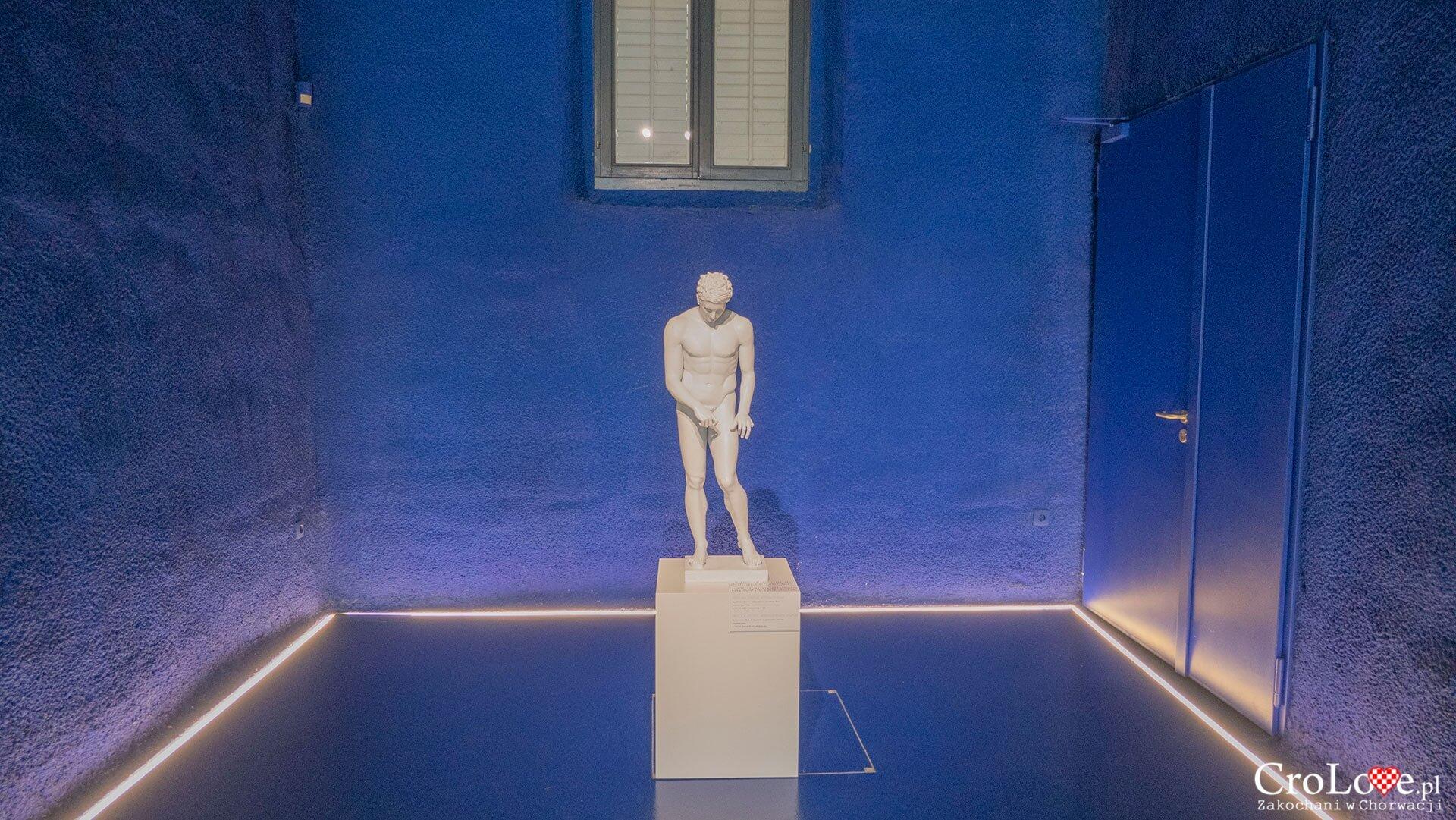 Muzeum Apoksyomenosa w Mali Lošinj