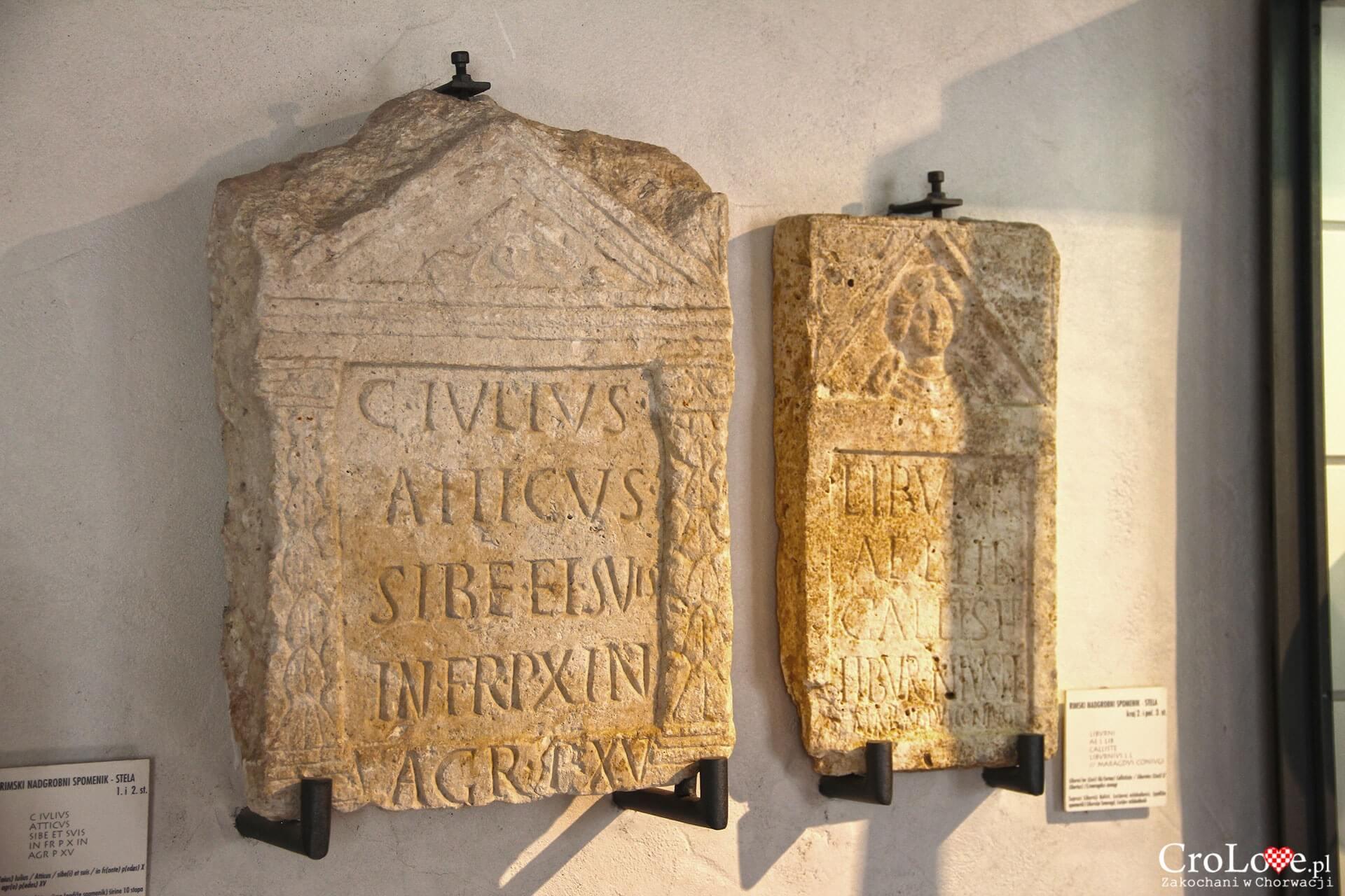 Muzeum starożytności Nin