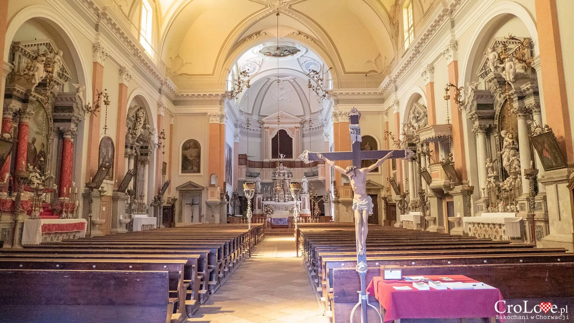 Kościół Sv. Antuna Opata Pustinjaka w Veli Lošinj