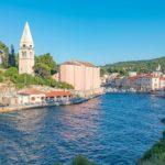 Veli Lošinj – fotogeniczne miasteczko na wyspie Lošinj