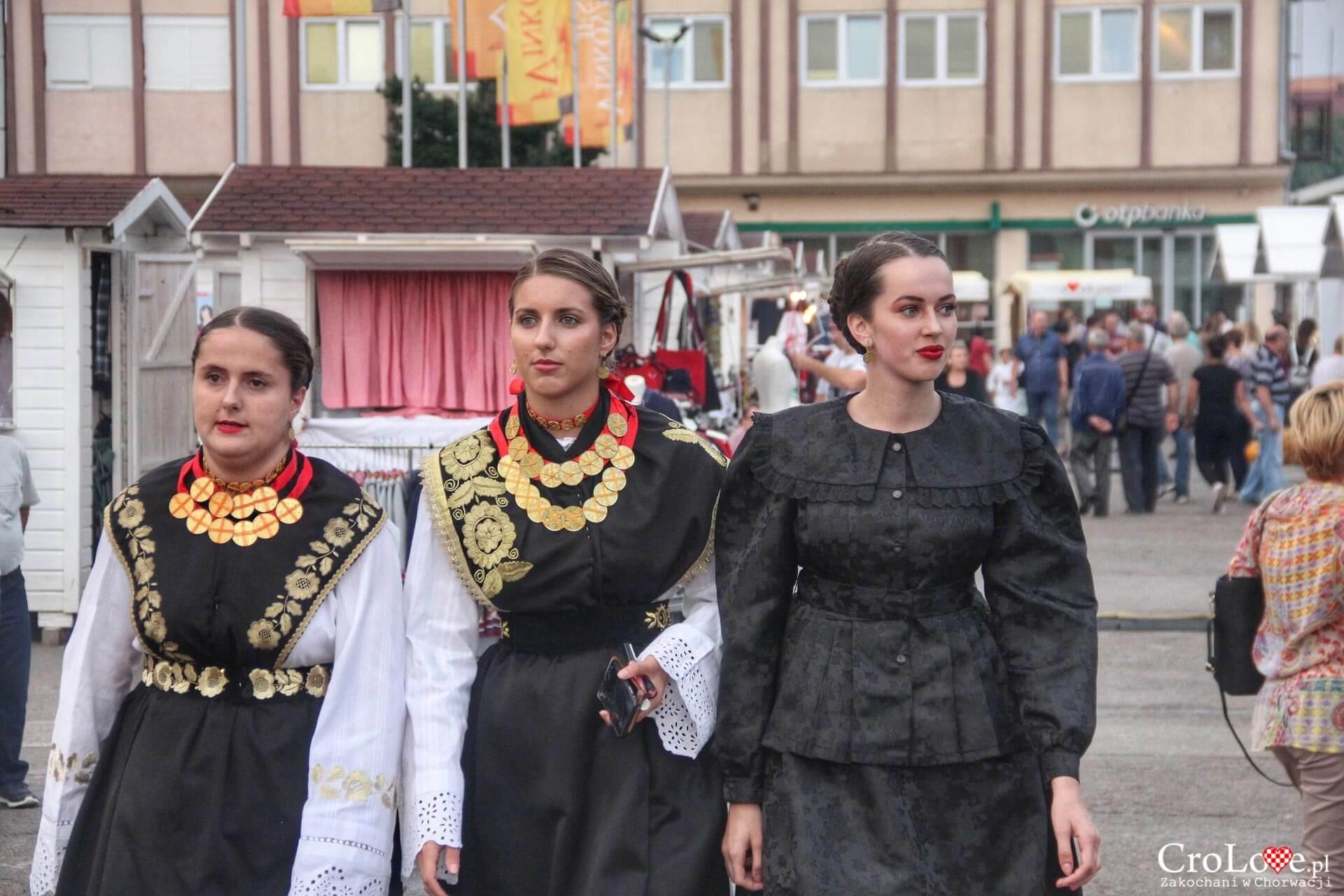 Festiwal Vinkovačke Jeseni w Vinkovci