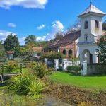 Eko-etno wioska w Starej Kapeli, Slavonia – niezwykły wehikuł czasu