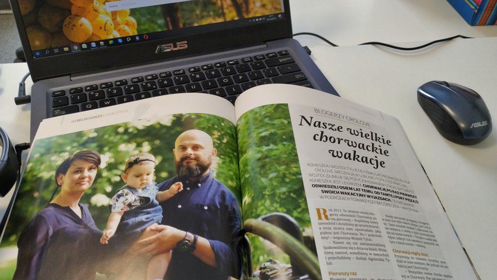 Wywiad dla Lubelski.pl