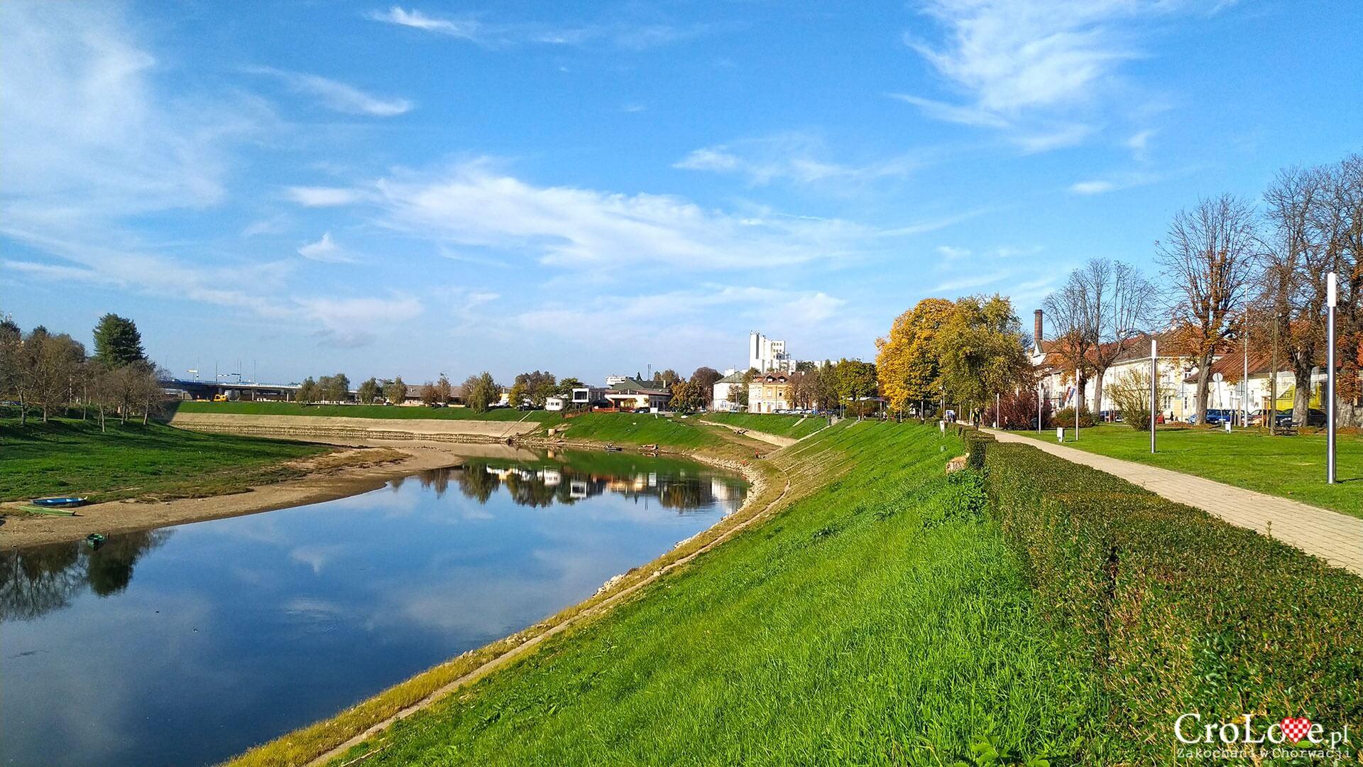 Sisak - region Sisačko-Moslavački