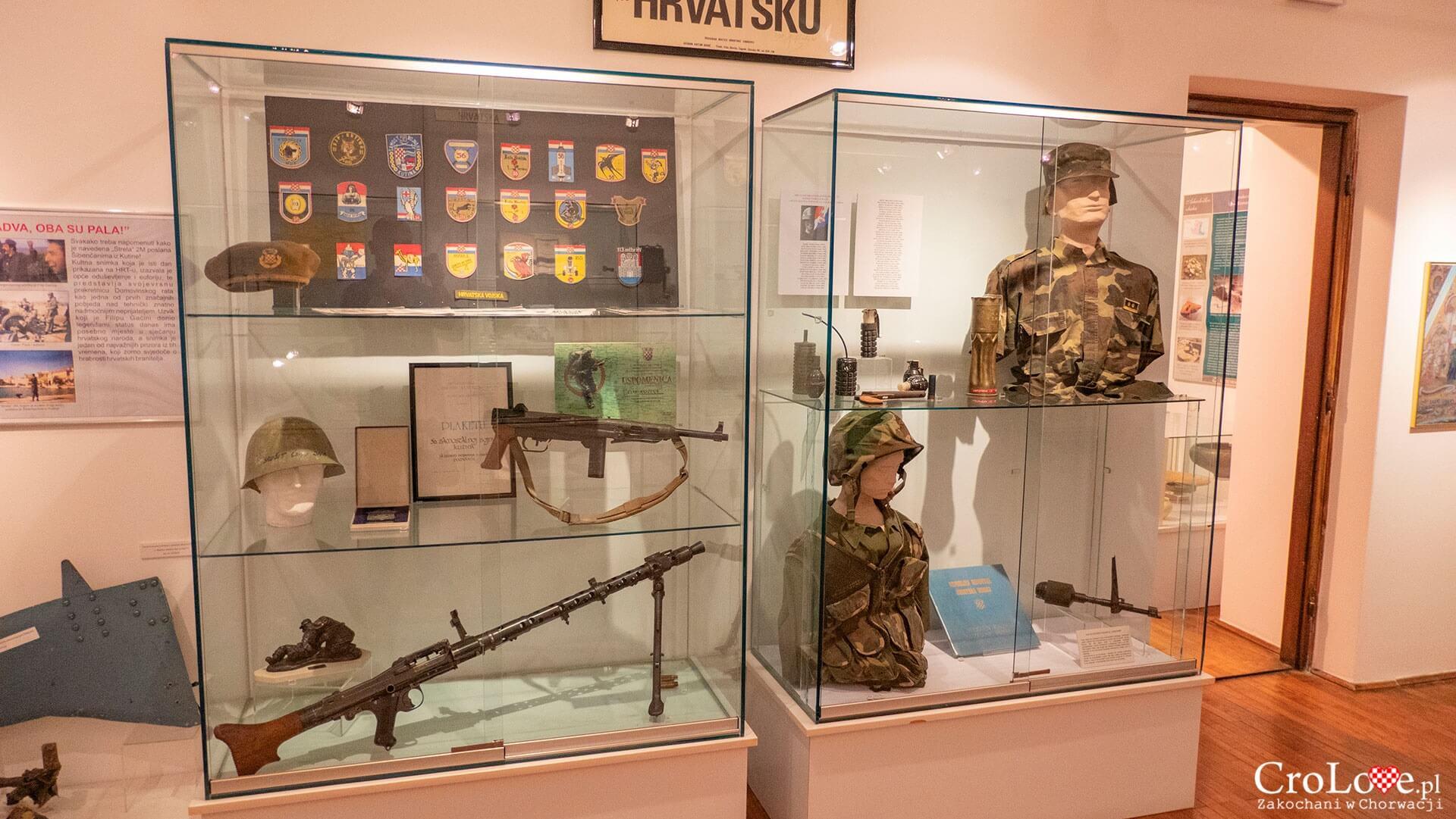 Muzeum Moslavina, Kutina - region Sisačko-Moslavački