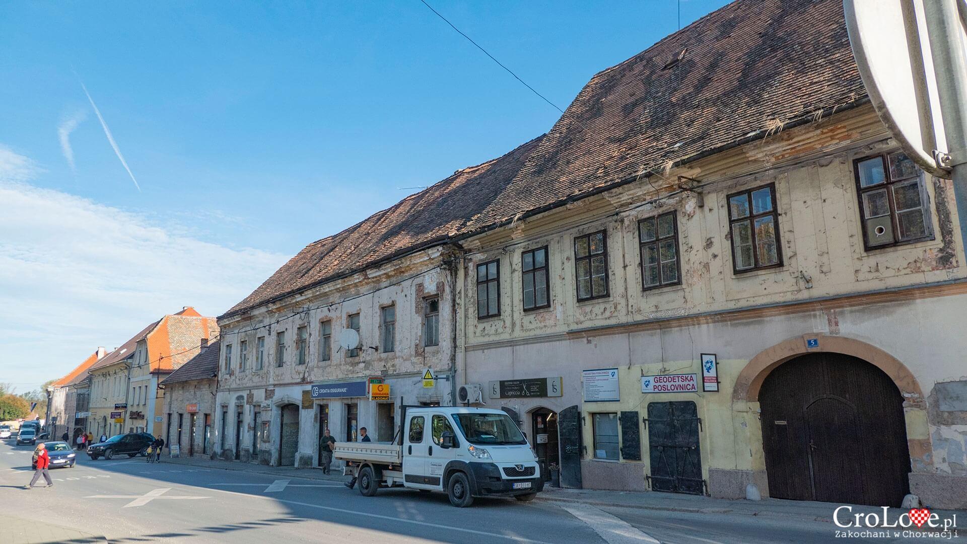 Petrinja - region Sisačko-Moslavački