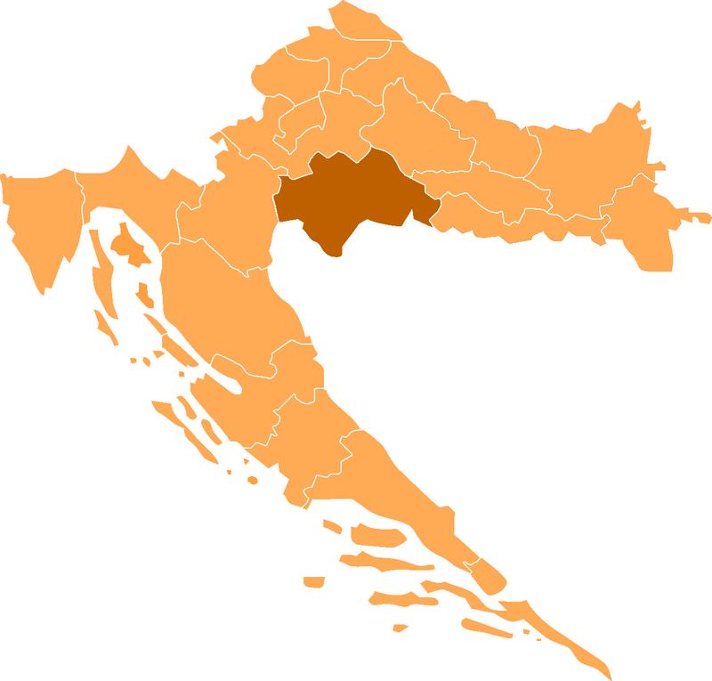 Region Sisačko-Moslavački
