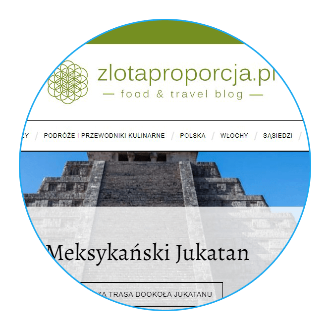 Blog ZlotaProporcja