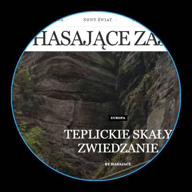 Blog HasajaceZajace