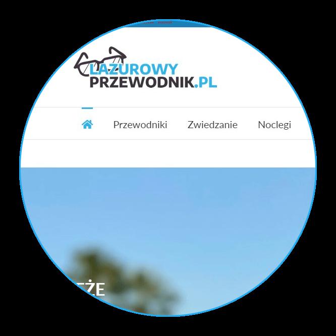 Blog LazurowyPrzewodnik
