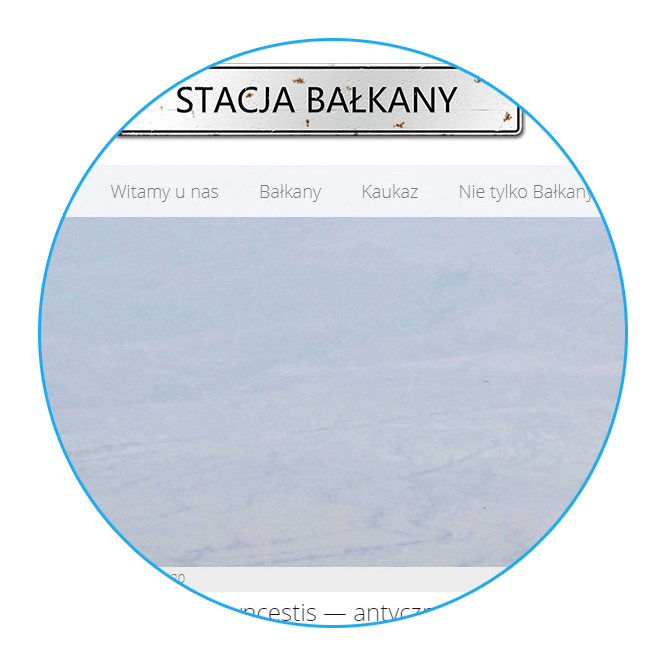 Blog StacjaBalkany