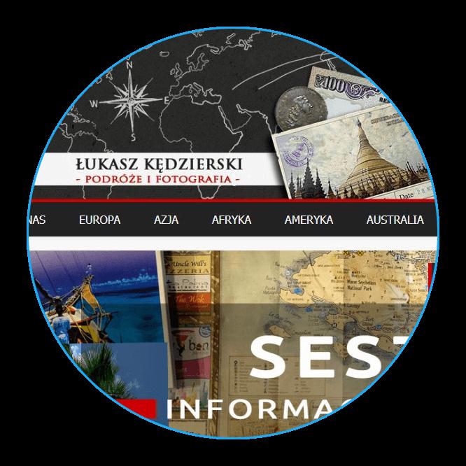 Blog LKedzierski