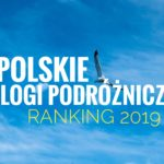 Ranking Polskich Blogów Podróżniczych 2019