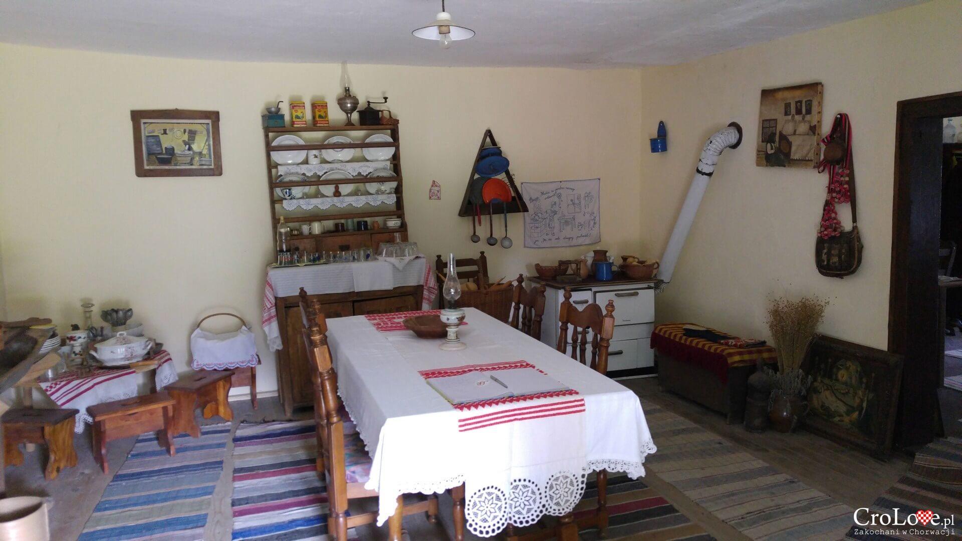 Gospodarstwo wiejskie Snašini kućari w Gradište