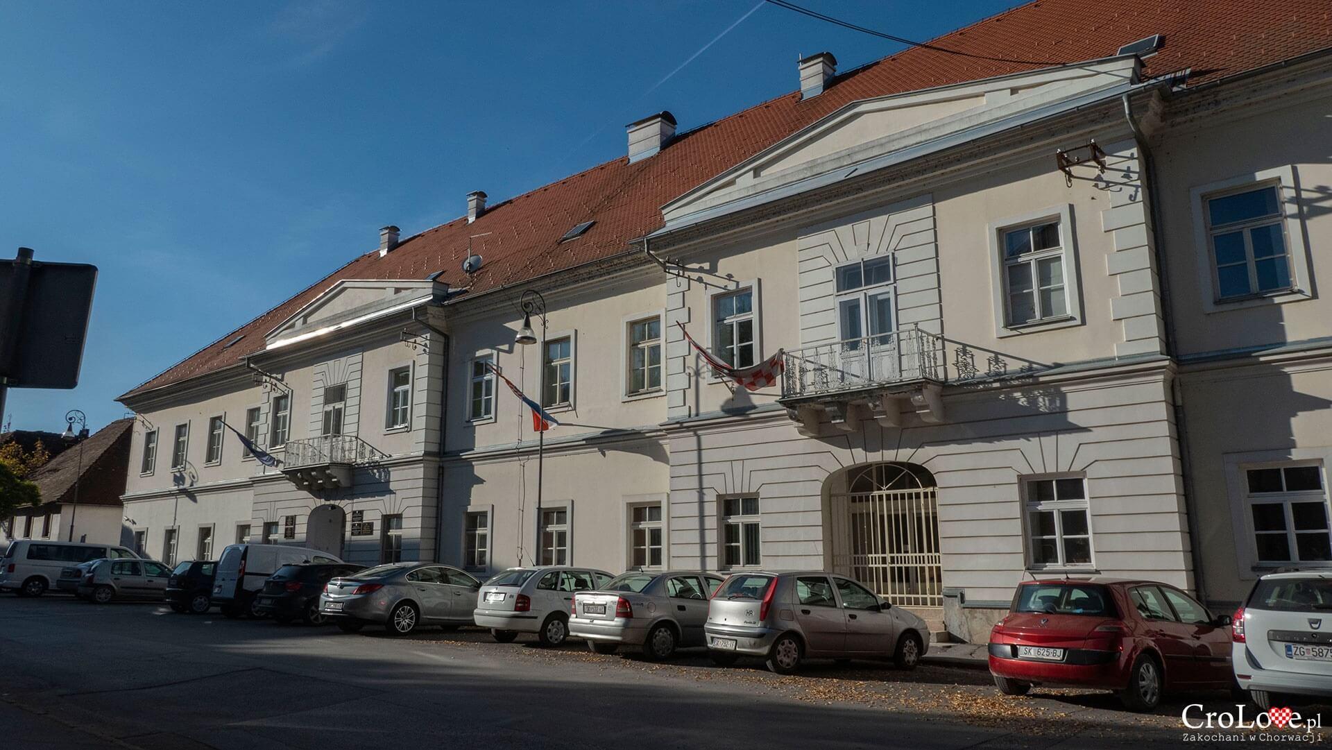 Petrinja, Region Sisačko-Moslavački