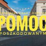 Pomoc dla Chorwacji po trzęsieniu ziemi