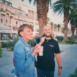 Fritule – przepis na chorwackie małe pączki