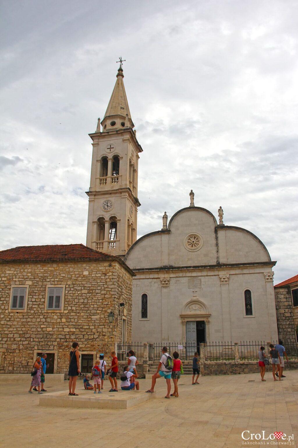 Kościół parafialny Wniebowzięcia Najświętszej Marii Panny w Jelsie