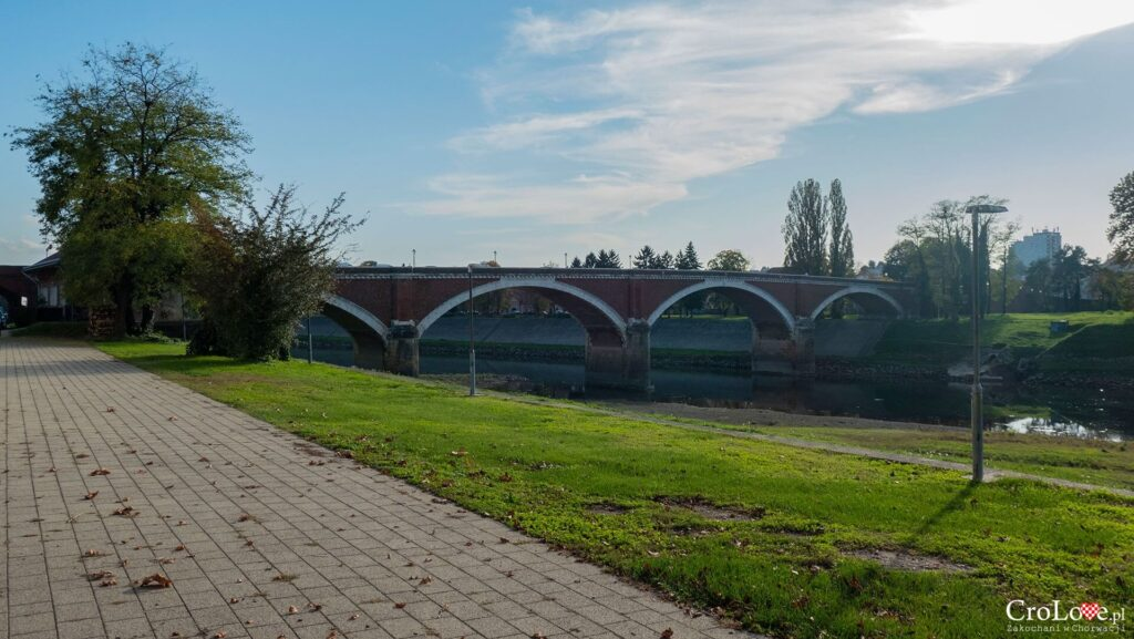 Stari Most w Sisku