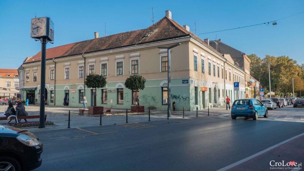 Sisak, Chorwacja