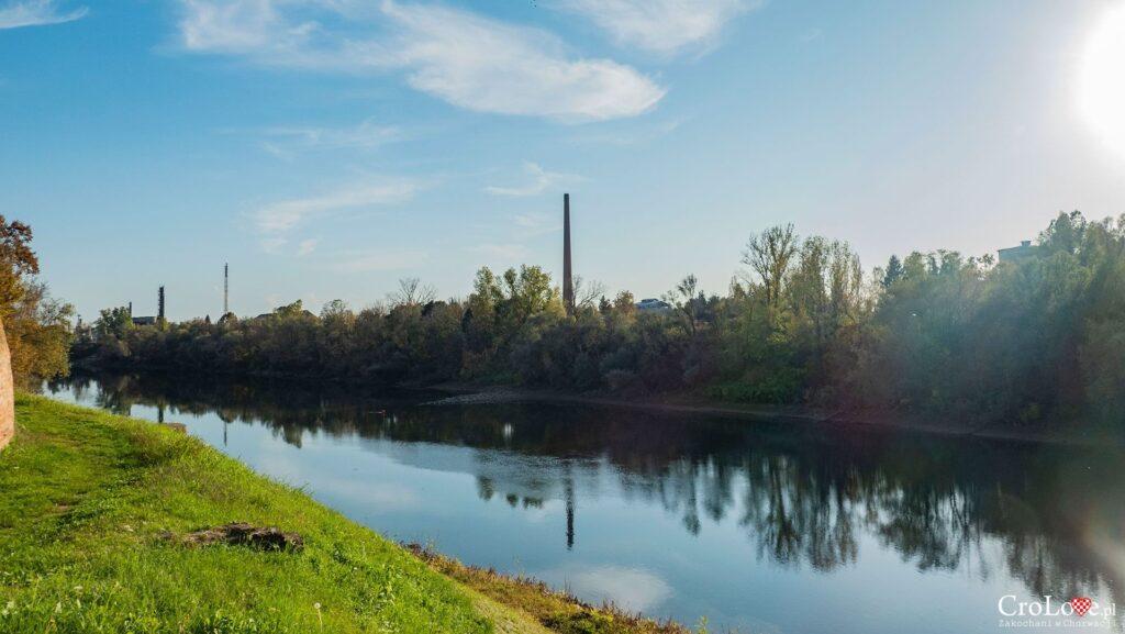 Rafineria w Sisku