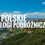 Ranking Polskich Blogów Podróżniczych 2020