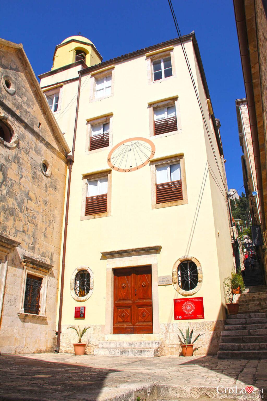 Klasztor Benedyktynów w Hvarze