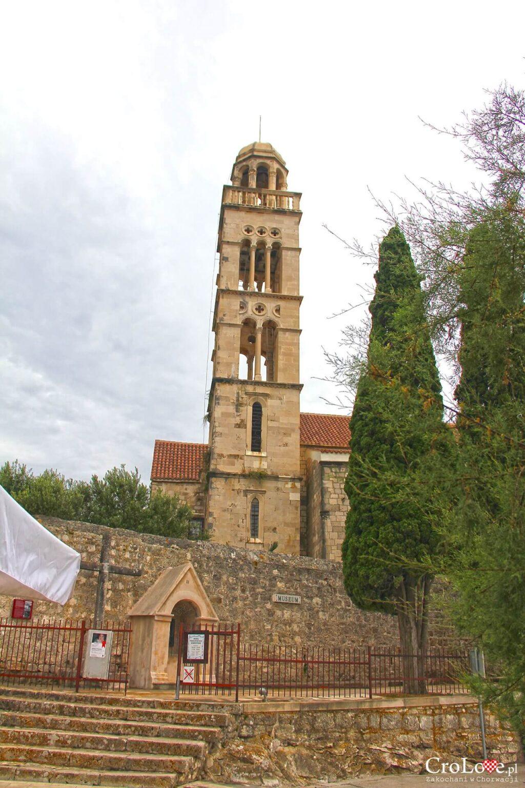 Klasztor Franciszkanów w Hvarze
