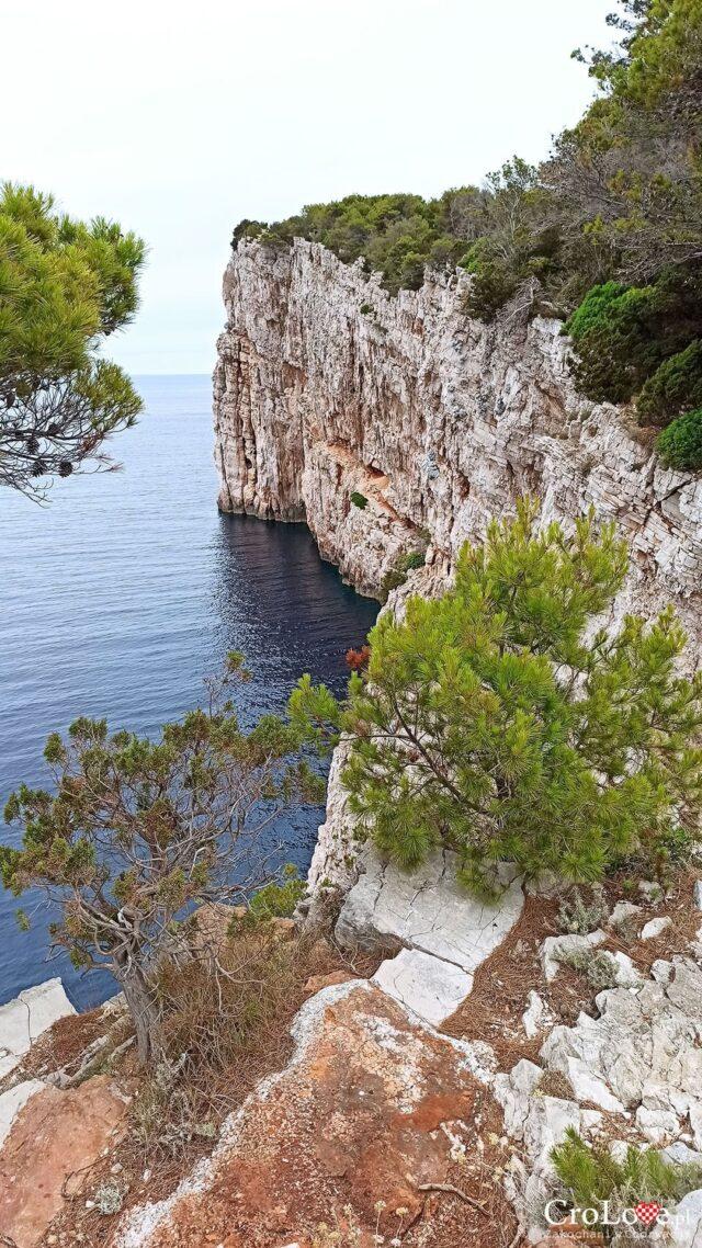 Jednodniowy rejs z Zadaru do PN Kornati i PP Telašćica