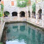 Stari Grad na wyspie Hvar. Najstarsze miasto na wyspie Hvar