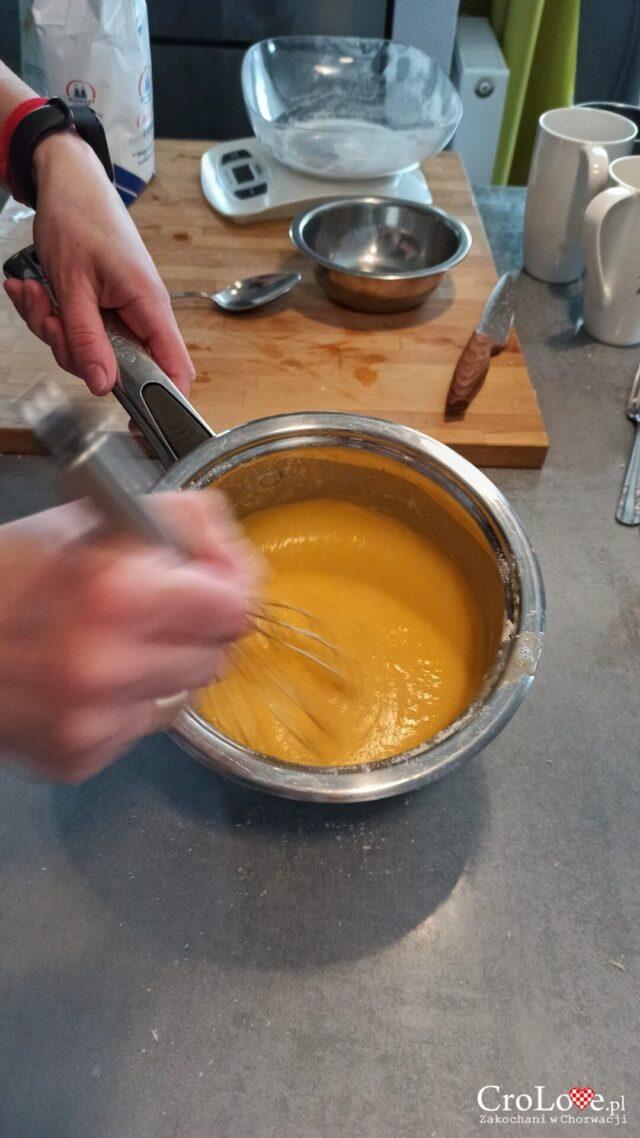 Warsztat kulinarny Chorwacja Pełna Smaków