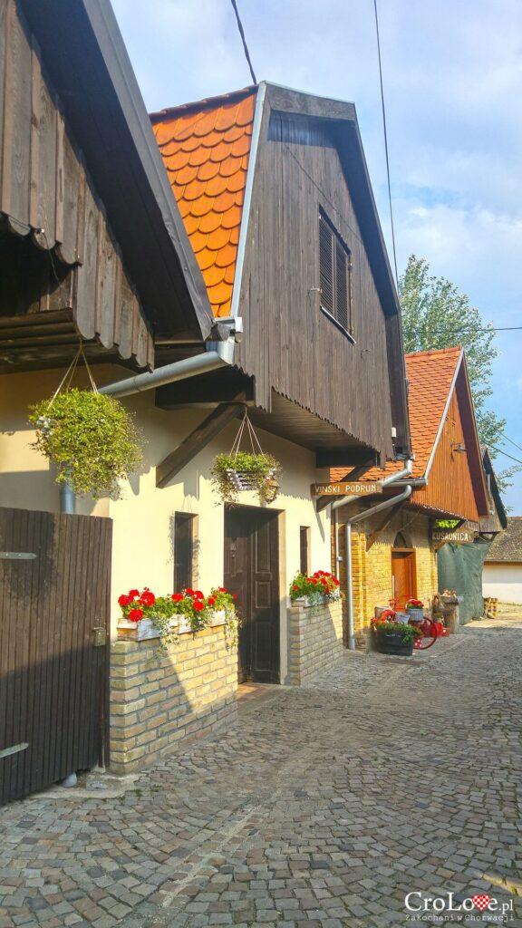 Winiarnia Josić w Zmajevac