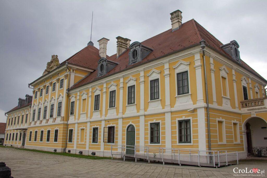 Muzeum miejskie w Vukovarze