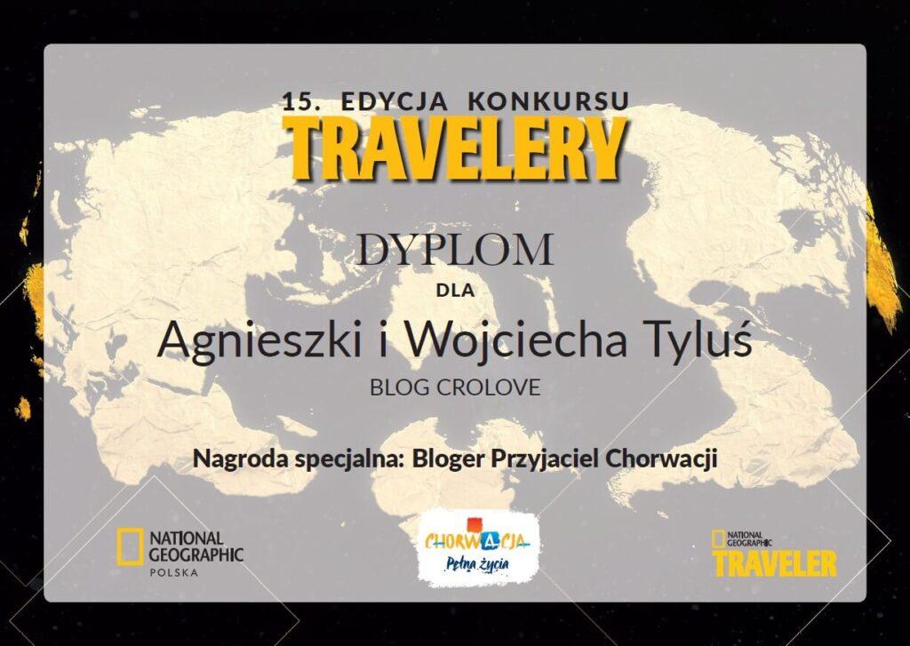 Travelery National Geographic