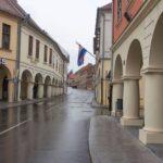 Vukovar – symbol walki Chorwatów o niepodległość