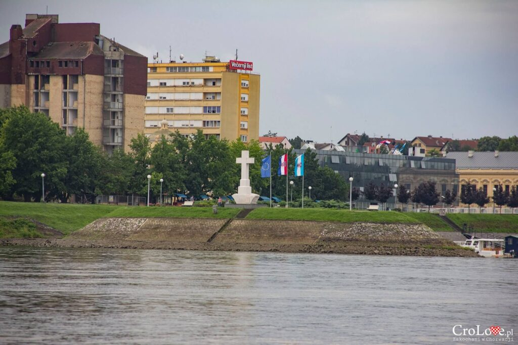 Biały Krzyż- Vukovar