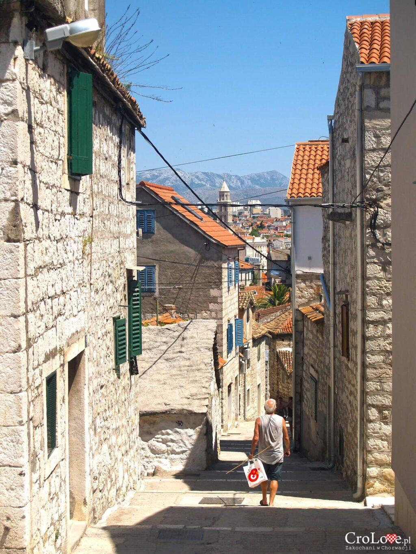 Pierwszy wyjazd do Chorwacji