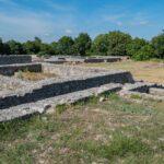 Nesactium – stanowisko archeologiczne we wsi Valtura