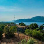 Półwysep Prevlaka – najdalej wysunięte na południe miejsce w Chorwacji