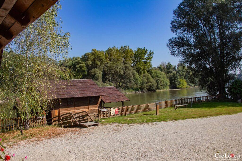 Mlin na rzece Mura